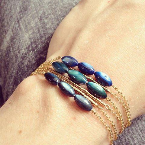 bracelets idole