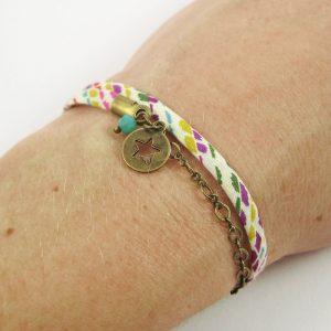 Bracelet Signes liberty