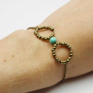 Bracelet double Source