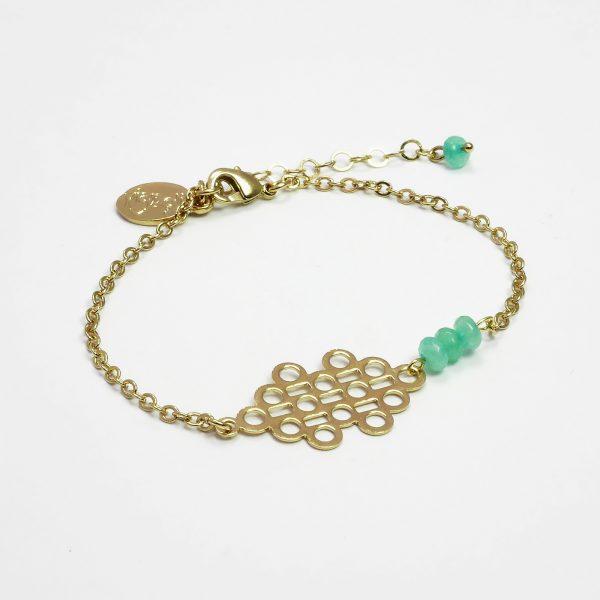 Bracelet Nuage