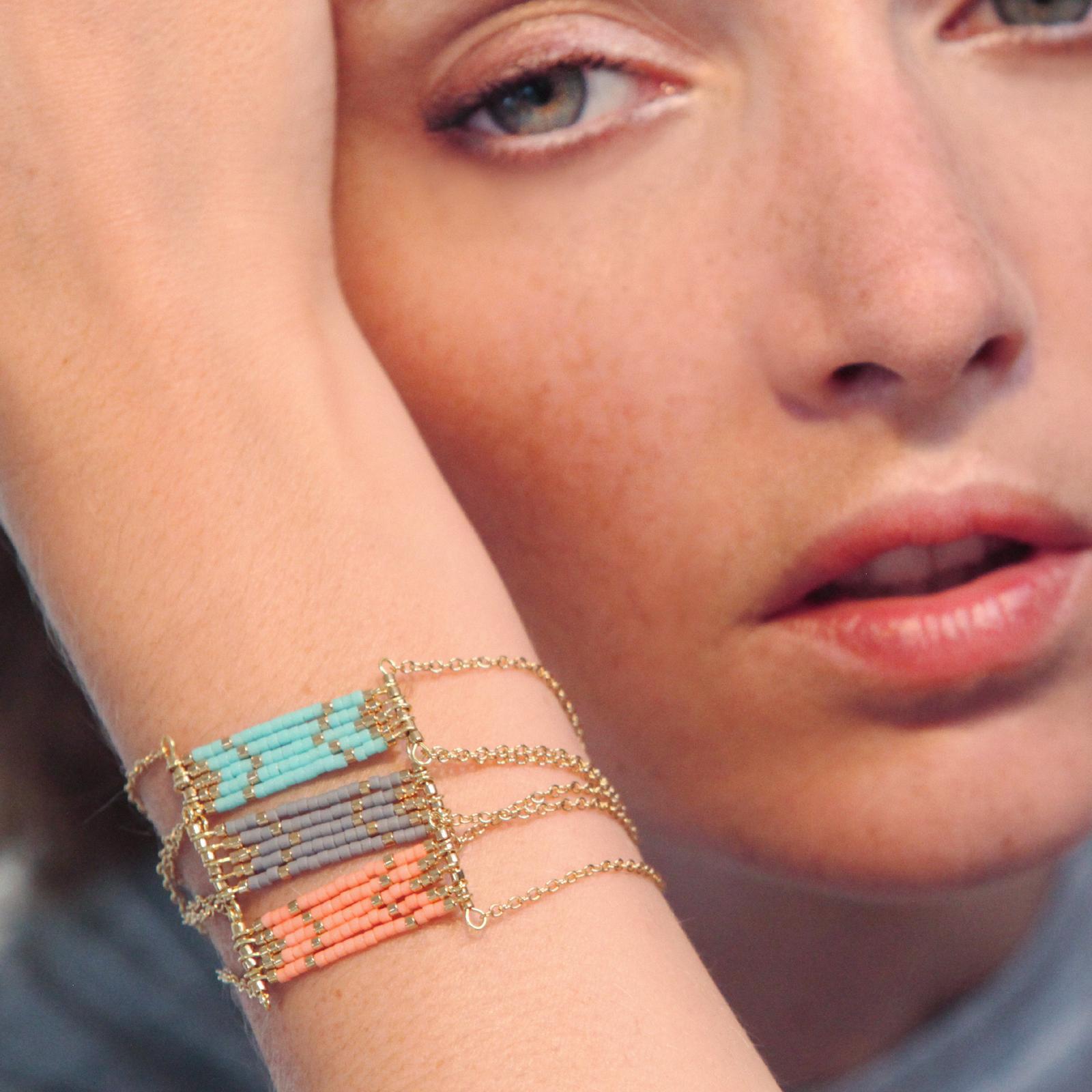 bracelet sioux or