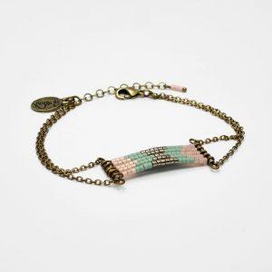 bracelet cheyenne rose