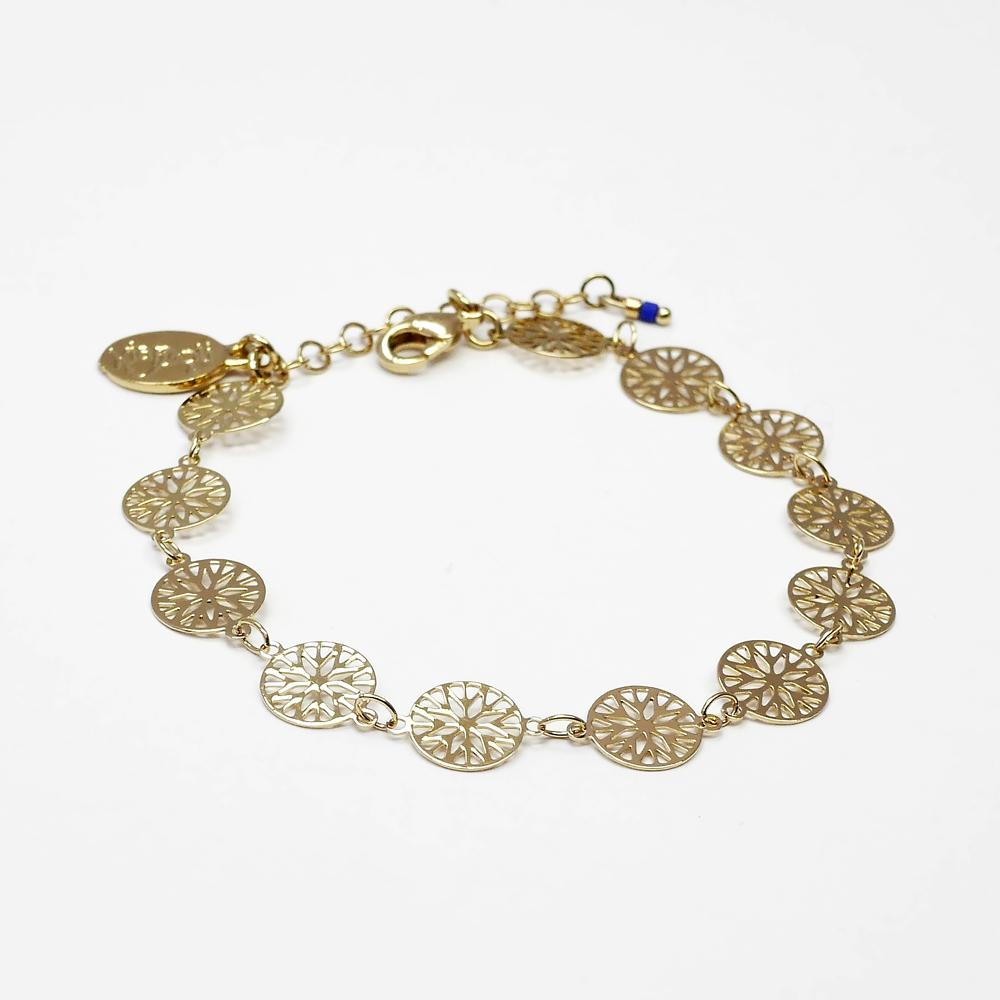 bracelet stella or