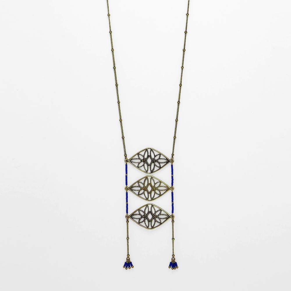 collier nikiya detail