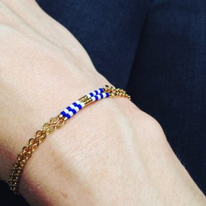 bracelet mariniere