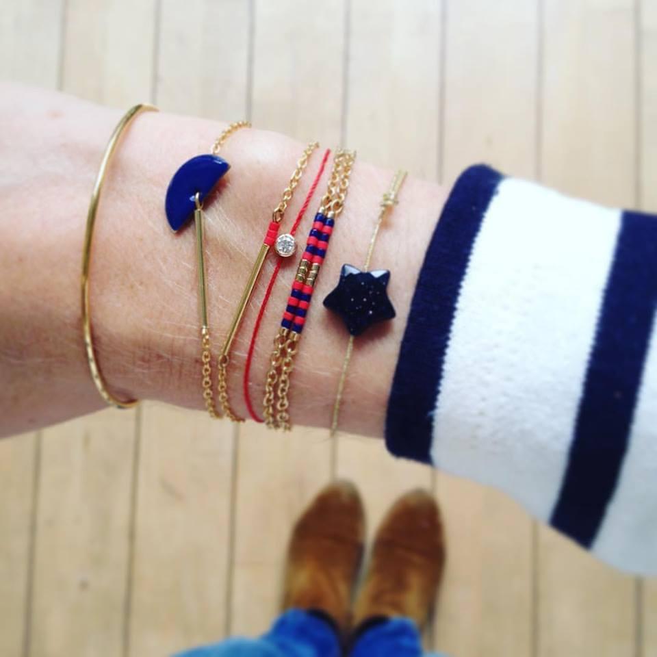 Look bracelets
