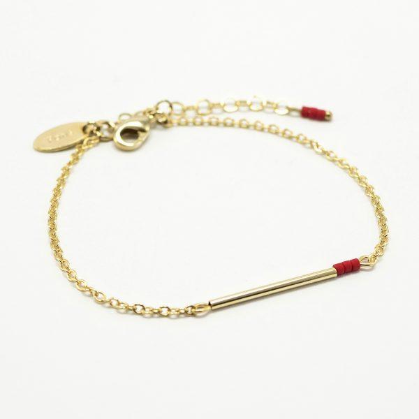 Bracelet Mikado