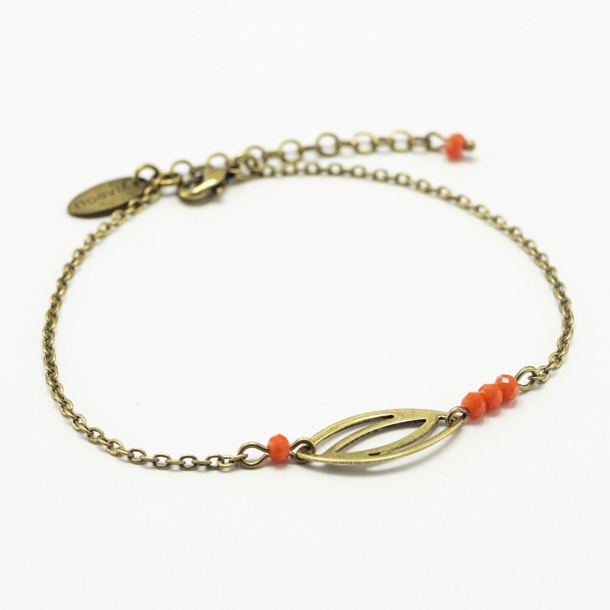 Bracelet Osiris perlé