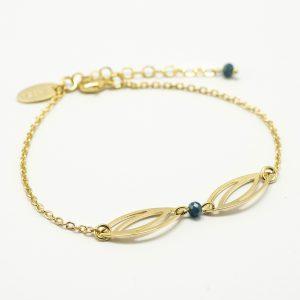 Bracelet double Osiris