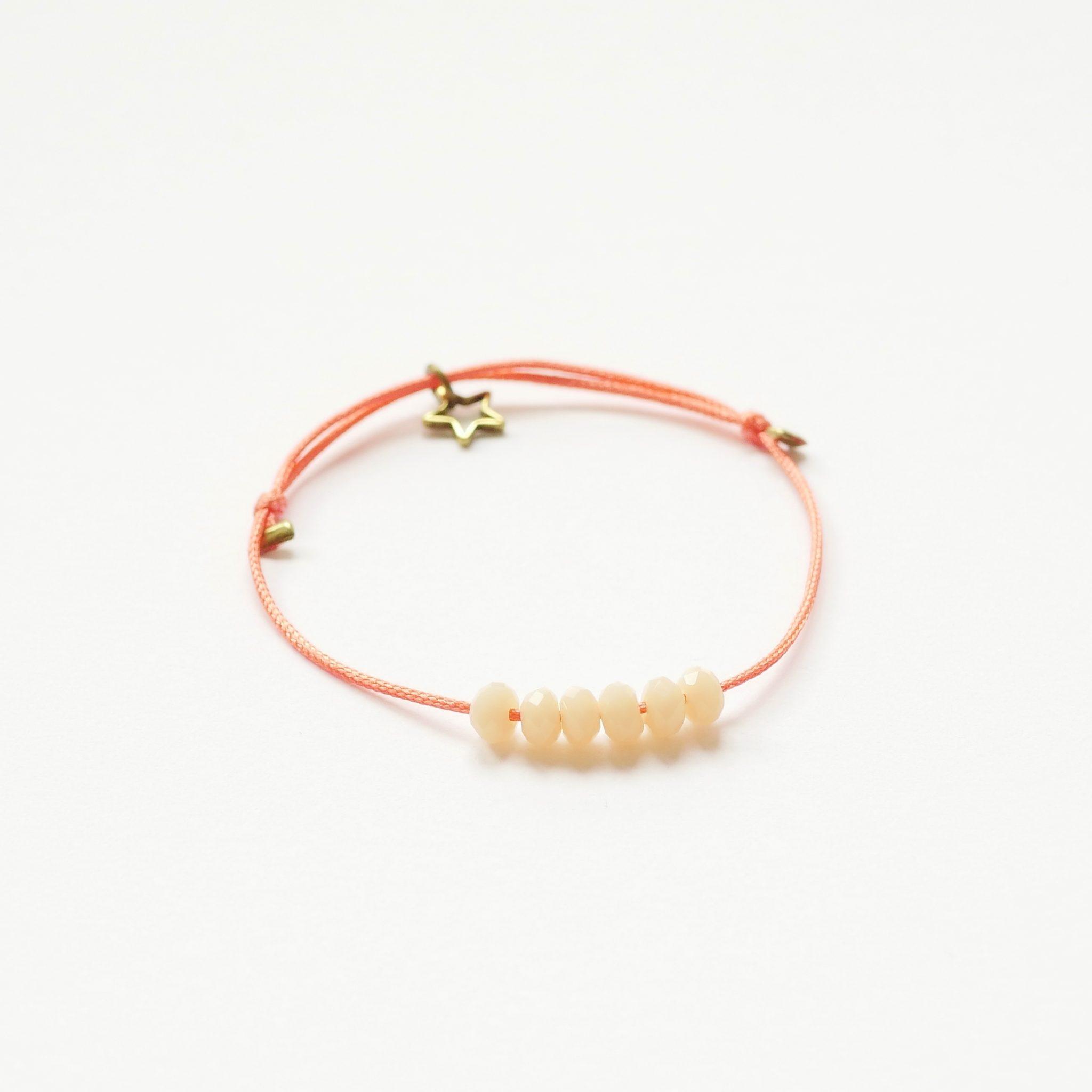 bracelet_romane_saumon