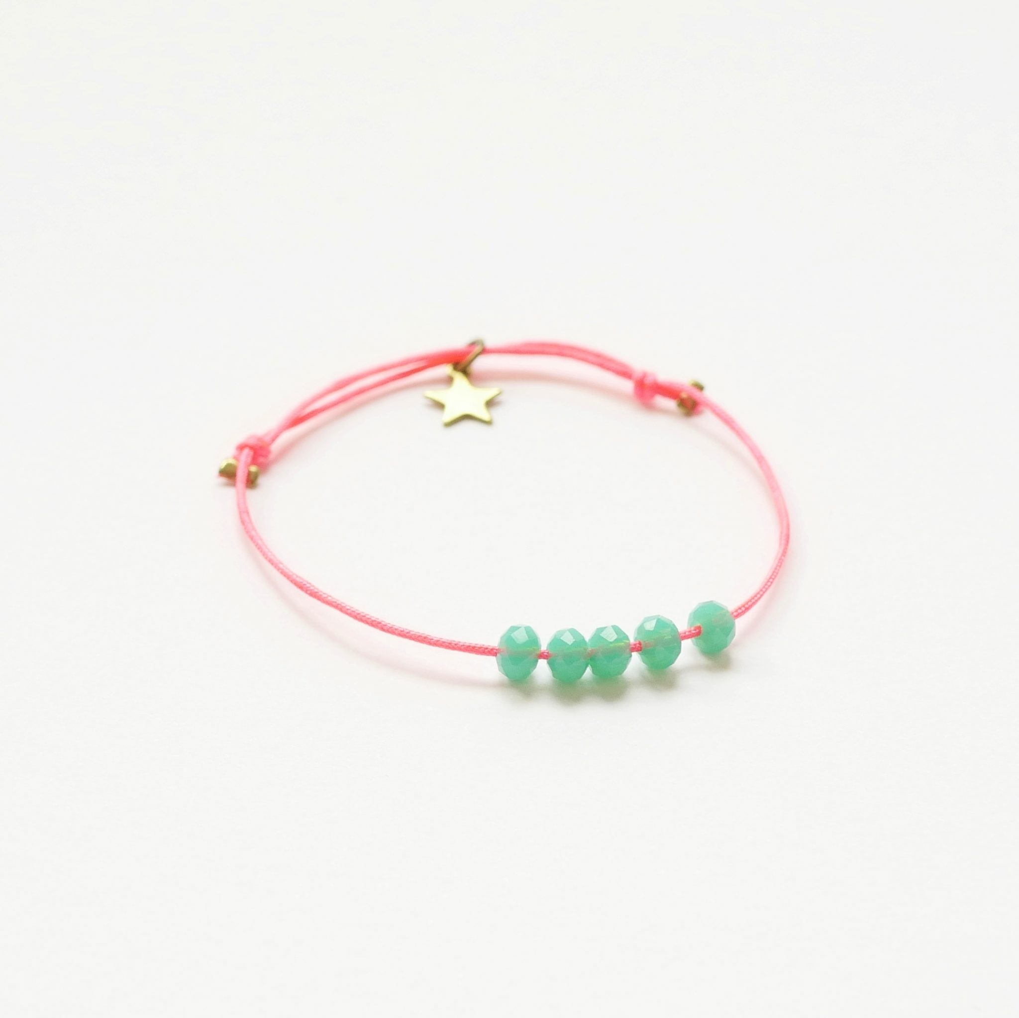 bracelet_lily_corail_turquoise
