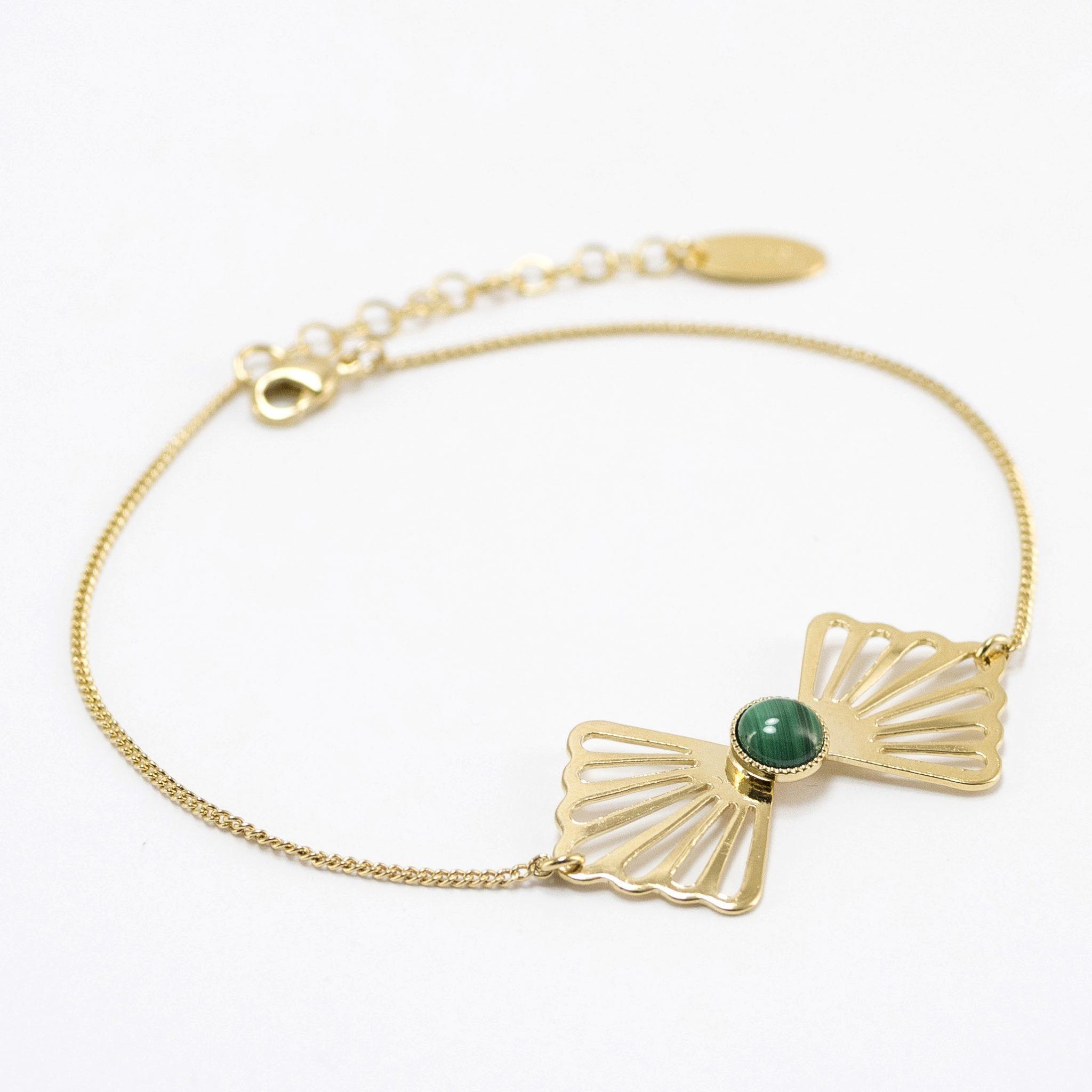 bracelet_aphrodite_malachite