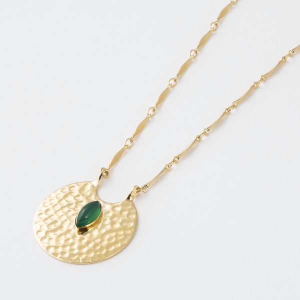 collier pina