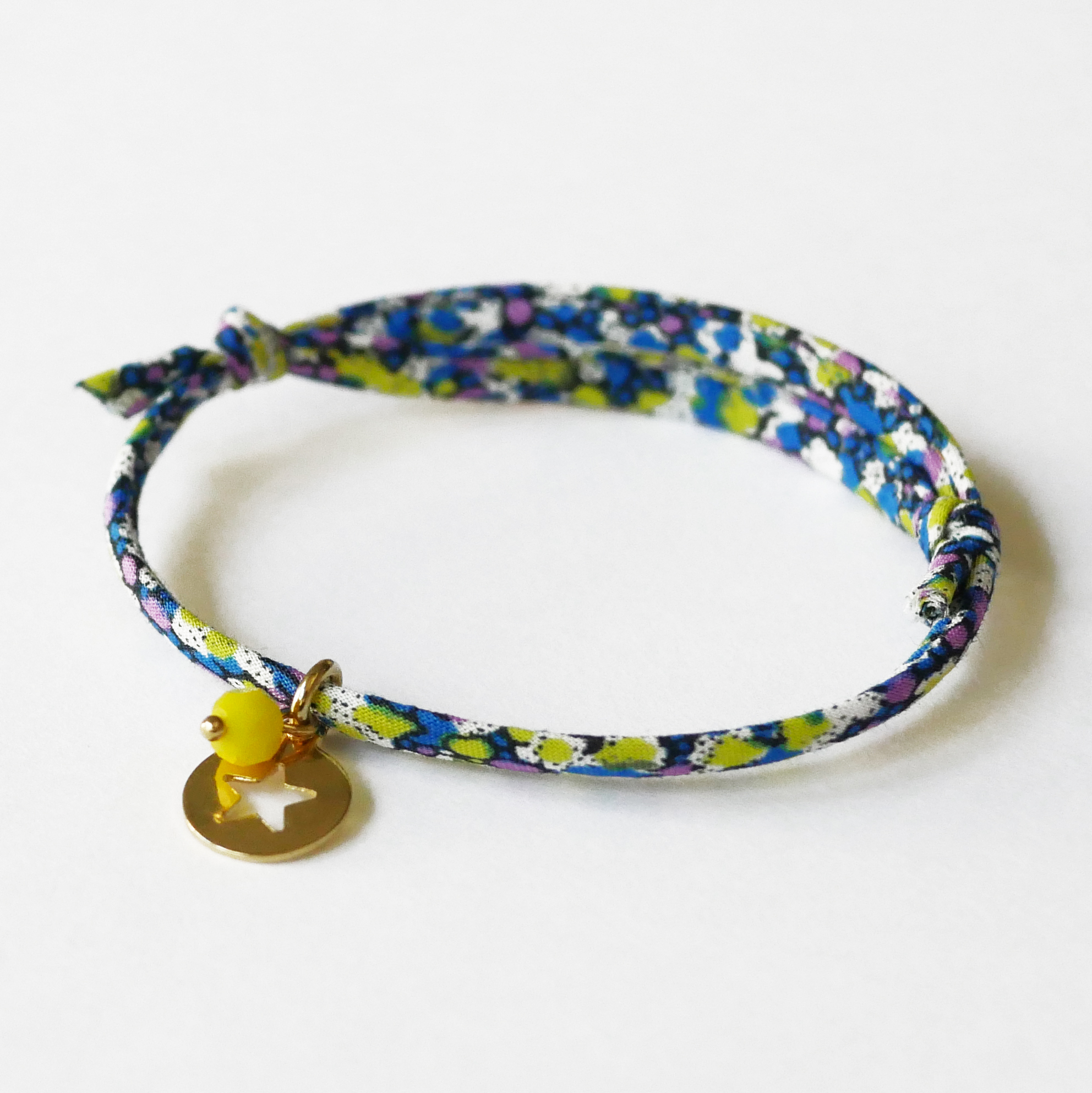 bracelet-violette